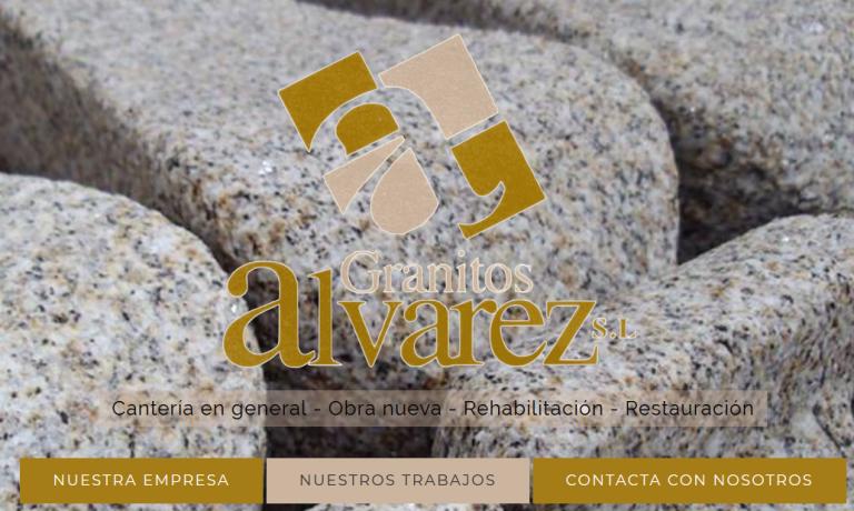 Granitos Álvarez